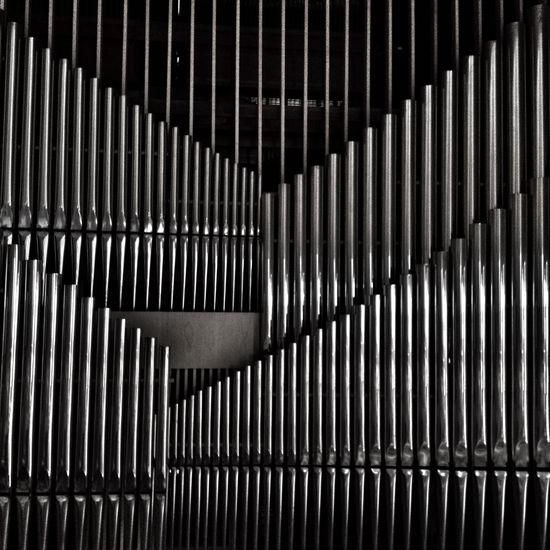 Organ Blackandwhite Black And White Organ Square Church Turin EyeEm Black&white! EyeEm Masterclass Getting Creative Eye4black&white  Eye4photography  Monochrome Photography