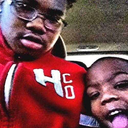 Me & My Lil Bro