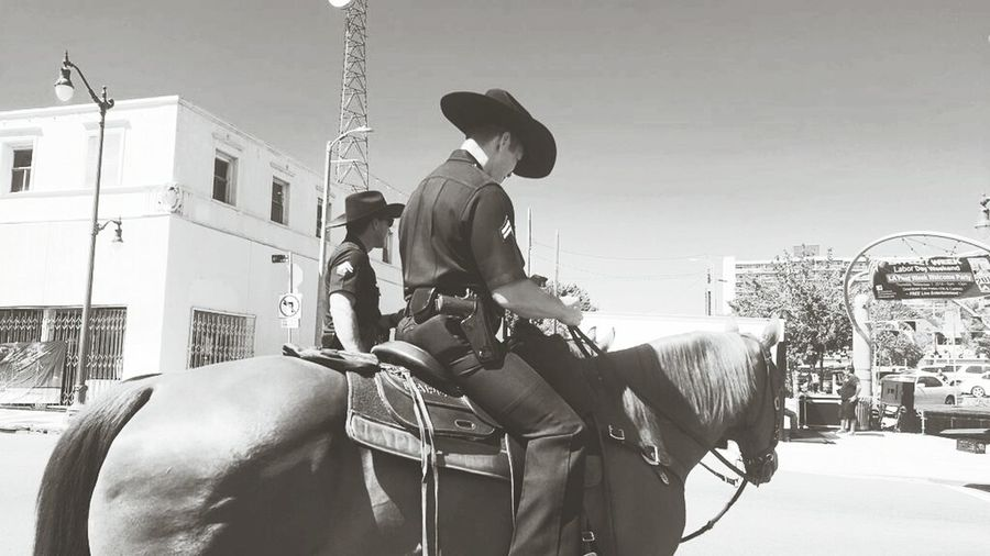 LAPD Gunsmoke  Fleetweek2016 Savingsanpedro