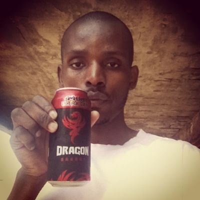 I Need An Extra Energy Before I Get Back To Drink Marathon... Decembring Decembermeal Wizzynation Dragon