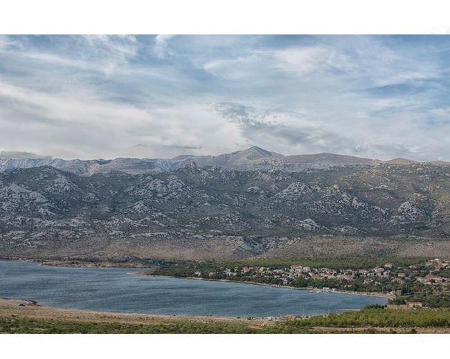 Beauty In Nature Cloud - Sky Croatia Hrd Hrvatska Idyllic Landscape Makarska The Great Outdoors - 2016 EyeEm Awards Mountain No People Outdoors Travel Destinations