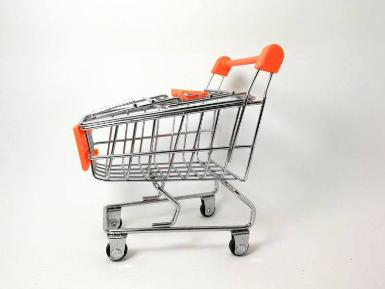 mini trolley Trolley Shopping Cart Consumerism Buying Supermarket Retail  Shopping Basket Customer  Market Store Business E-commerce Stock Market And Exchange Indoors
