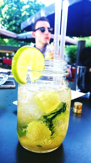 Relaxing Mojito Enjoying Life Nature Eye4photography  EyeEm Findyourangel Alwaystogheter
