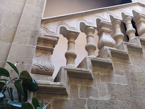 Corti Lecce Salento Italy🇮🇹 Ancient Civilization Beauty Place Of Worship Religion Spirituality Ancient Steps And Staircases History Architecture Building Exterior