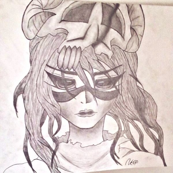 Drawing Nell Bleach Draw