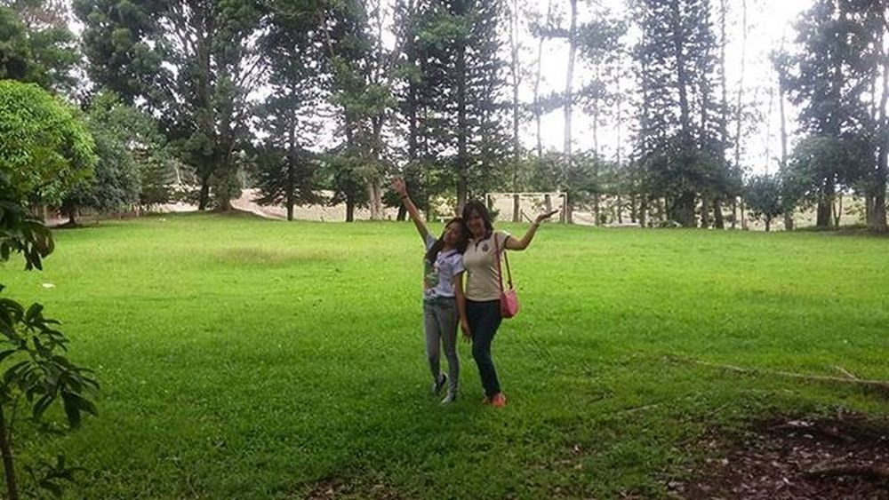 Kalsangi Golf &clubhouse Memoriesmade with Ate Ann. Miss ya!!