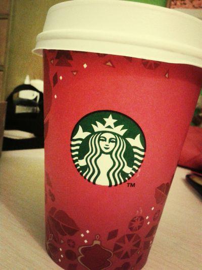 Starbucks Berlintrip Coffee Hey