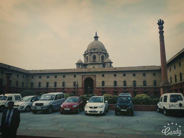 President house India ☺👌