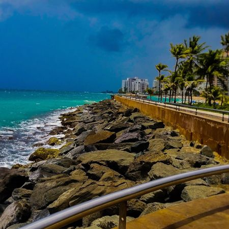 Sea Tropical Climate Vacations