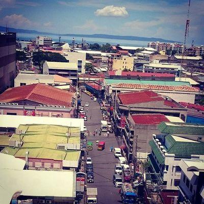See the horizon... Sony ICAN XPERIA Davao DemandGreat BeMoved