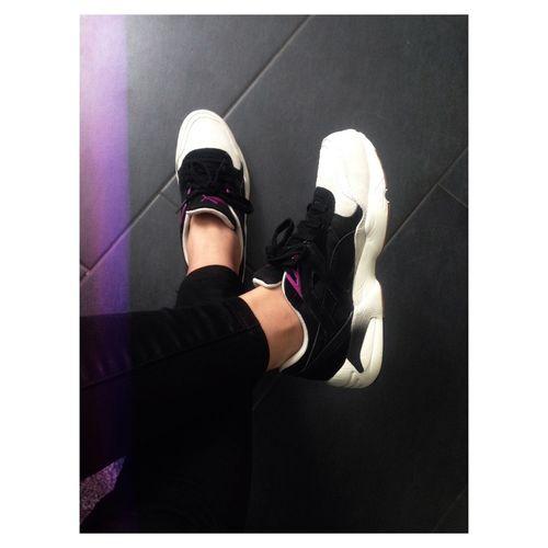 Puma Trinomic Sneakers Shoes Mine