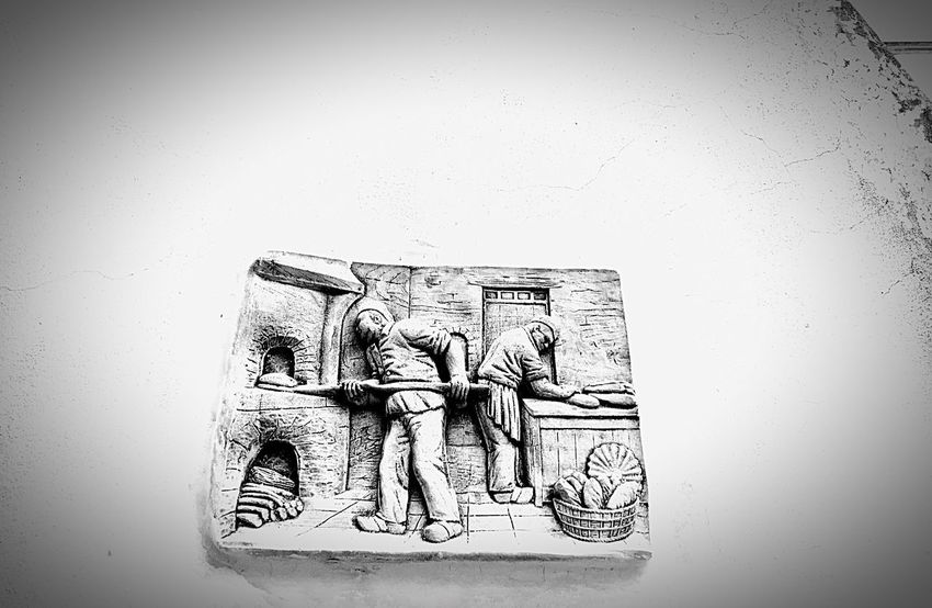 Italia Italy❤️ Italy Campania Benevento Sannio Streetphotography Male Likeness Human Representation No People Bas Relief Sculpture Indoors  Close-up Day Architecture EyeEm Best Shots Eye4photography  EyeEm Best Shots - Black + White My Point Of View Travel Destinations Travel Photography