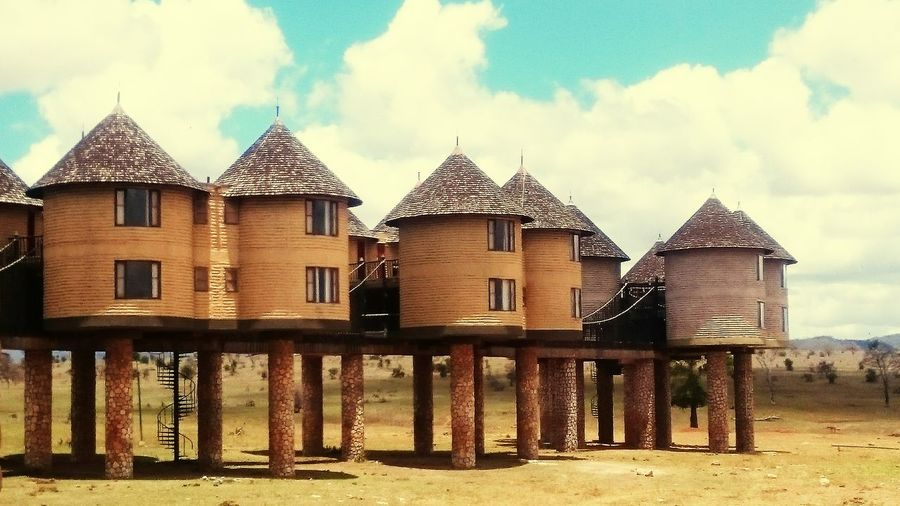 DAY TWO. Responsive Architecture in kenya Learningfromthebest Kenyanbeauty 254Architecture UoNclassof2013-19