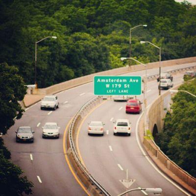 Next Exit - Washington Heights Instagramuptown Inwood Washingtonheights Uptown canon newyork newyorkcity