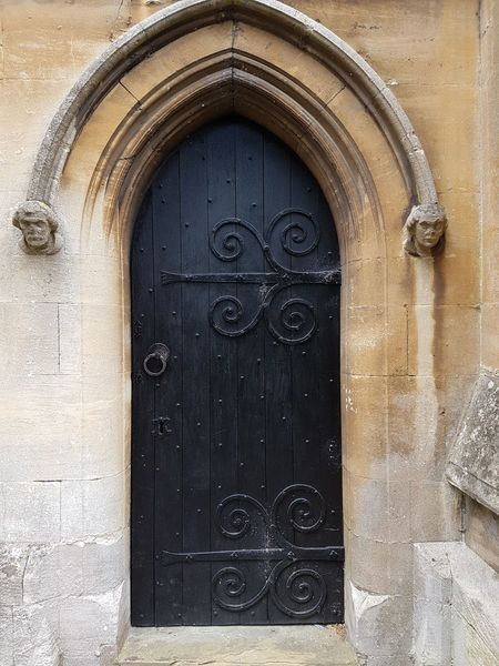 Come In Community God God's House Gothic Architecture Building Exterior Built Structure Church Door Close-up Closed Day Door Entrance No People Outdoors Prayers Praying Prays Religion Religious  Sculpture