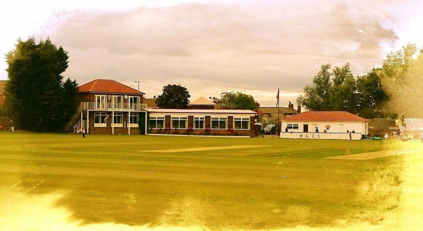 Hutton Lyons cricket ground Cricket Ground