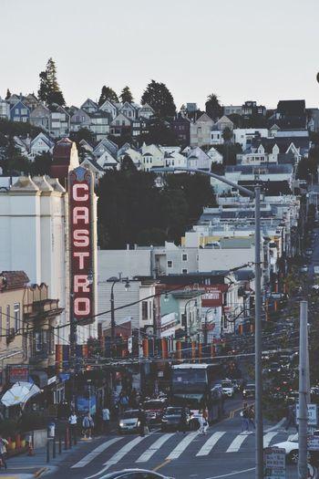 The Castro in