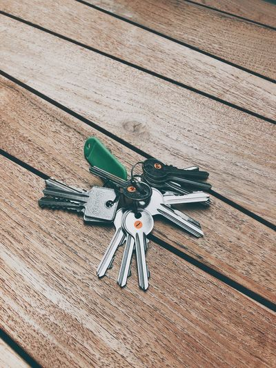 My first house keys @firsthouse First Eyeem Photo