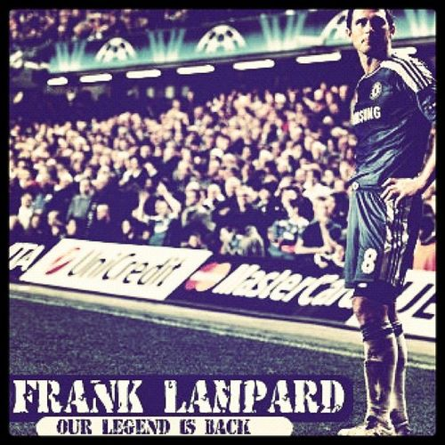 SuperFrank ... Lampard !!!