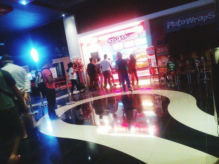 Cinema Taters Ketkai