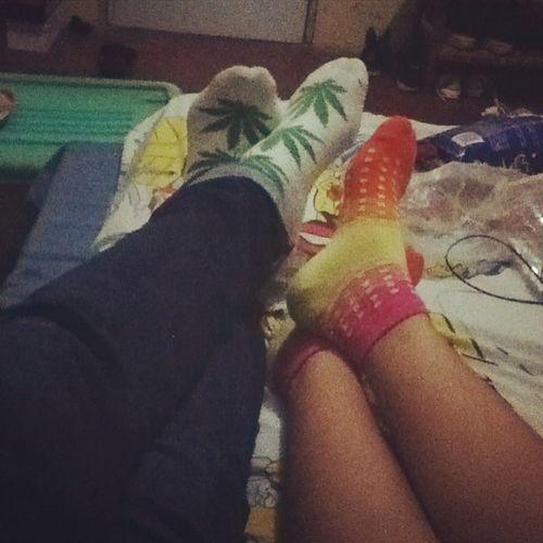 Happy feet Dunlayo Happyhour
