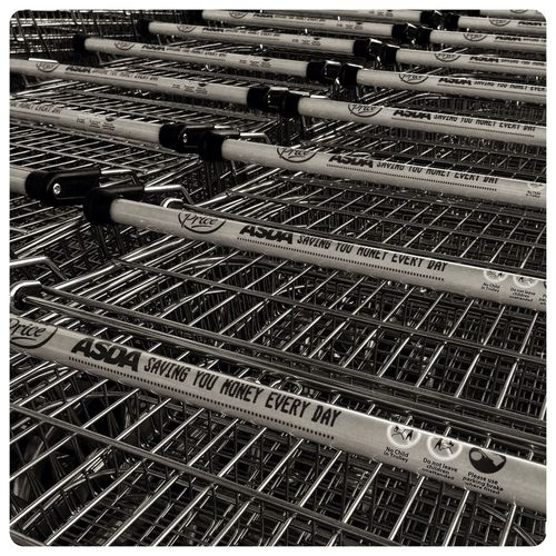 Shopping Trolley Diveeverydaylife