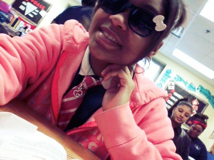 Jiggy In Class
