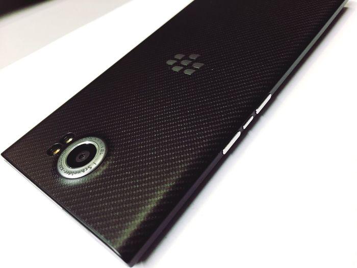 Blackberry Priv - Privilege