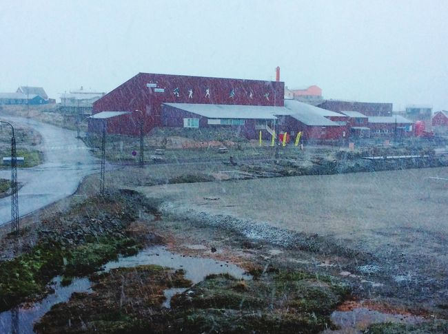 seriously, this is July!! The Real Greenland This Is Greenland Ilulissat Outdoors Snow ❄ Snow Snowing EyeEm Nature Lover