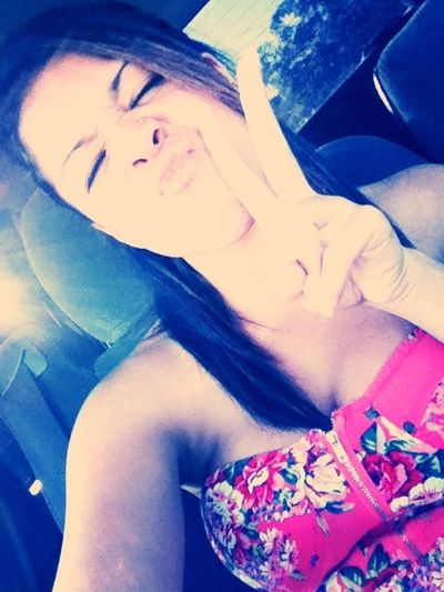 Its Okay To Be Ugly Sometimes(:
