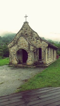 Tranquility Church since 1963 Alpha Omega Stone Bamboo