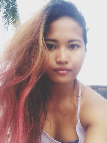 Dipdyedhair That's Me Thailand Need A Friend