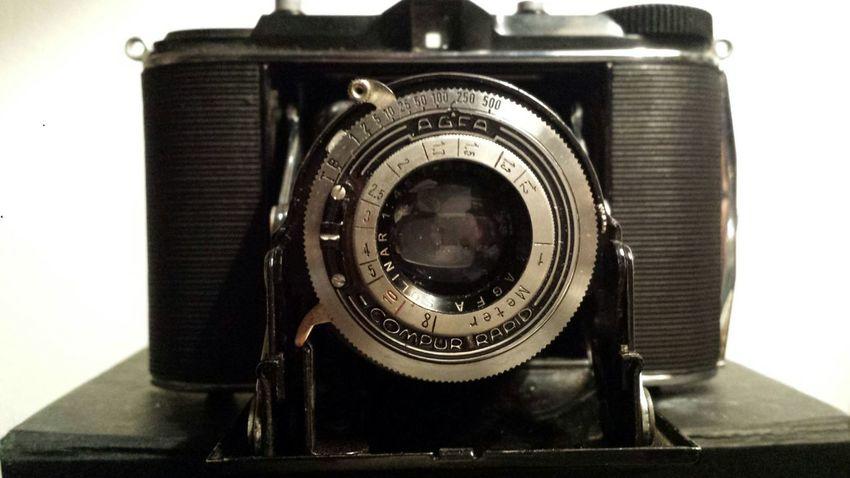 The Purist (no Edit, No Filter) Agfa Jsorette Camera Vintage Camera Popular Photos Never Used