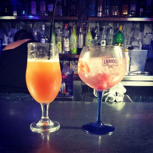 Noche Loca Gin Tonic Sant Boi De Copas