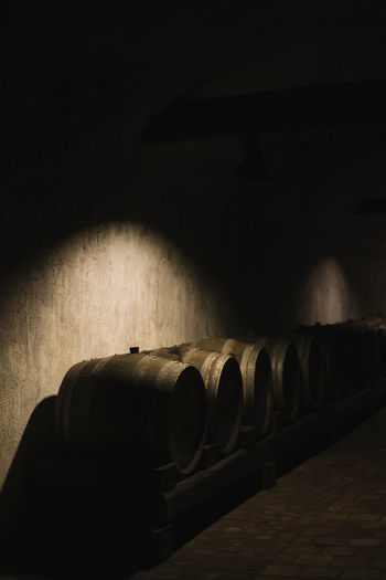 Winde Cellar