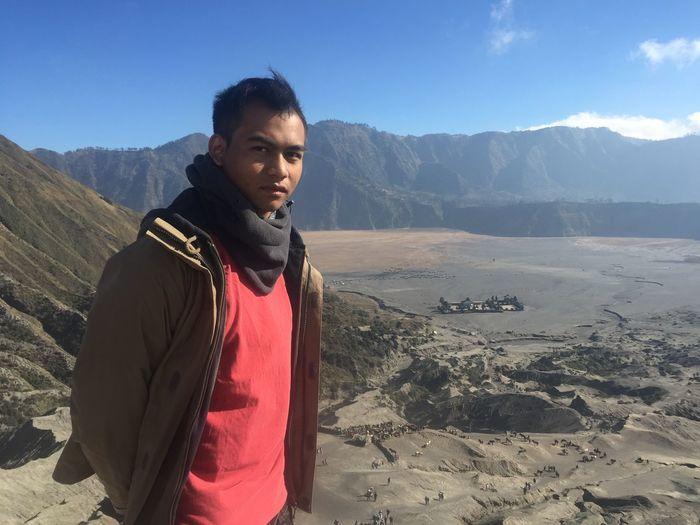 Chemoro Lawang Desert Faces In Places INDONESIA Mount Bromo MySON♥ Surabaya Temple
