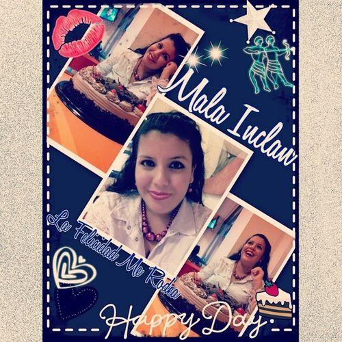 LaFelicidadMeRodea Happyday