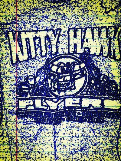 Reppin Kitty Hawk