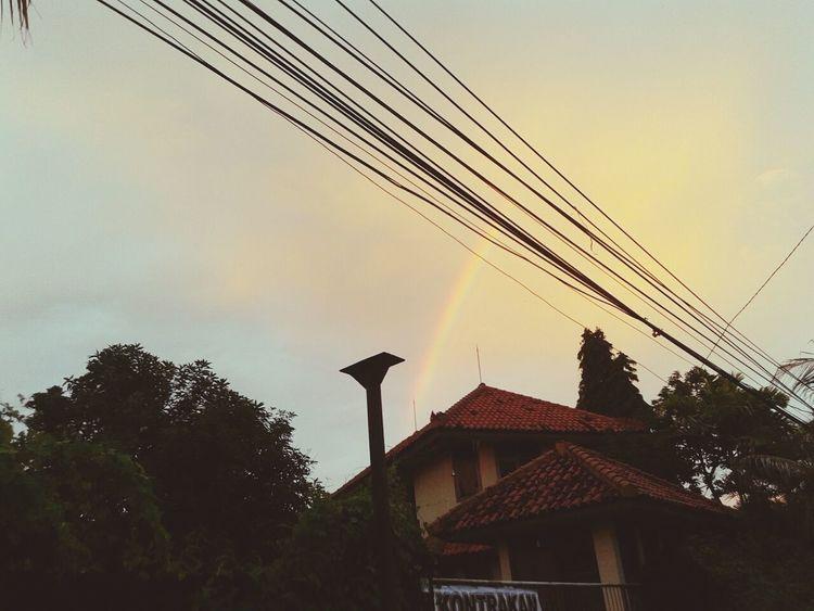 Bali Rainbow