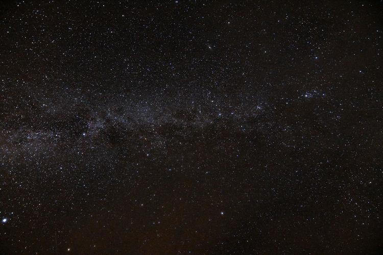 Tokina 11-16 Mm F/2.8 Milkyway Starry Sky Starry Skies Scotland