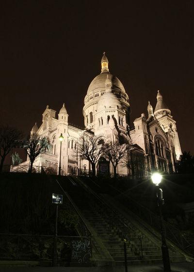 Top Sacre Coeur