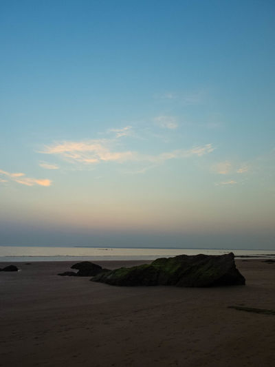 Rock Sky And Clouds Beach Beachphotography Sea Sea And Sky Seascape Seaside Sky Sunset
