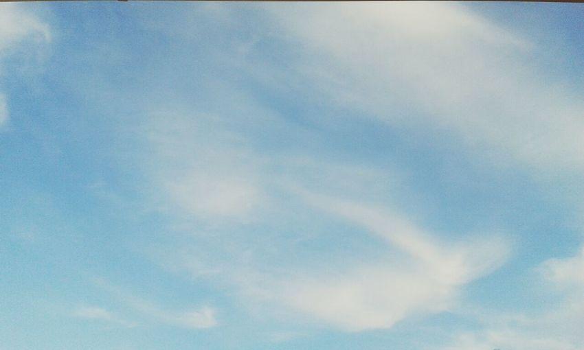 Sky! Relaxing Taking Photos Enjoying Life Hello World