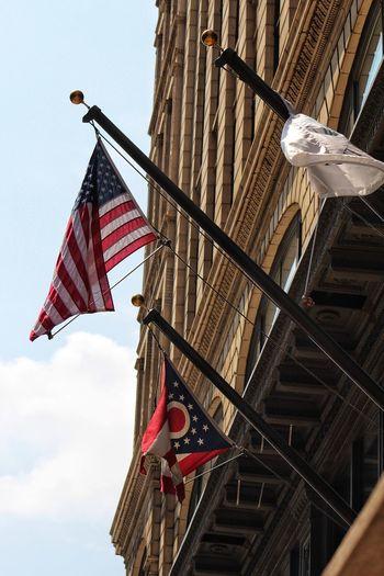 USA Patriotism