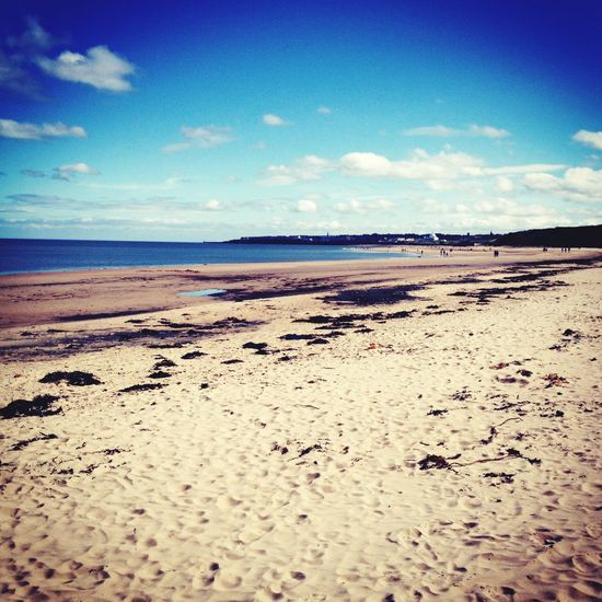 Tynemouth  Tynemouth Beach Whitley Bay Beach Northeast