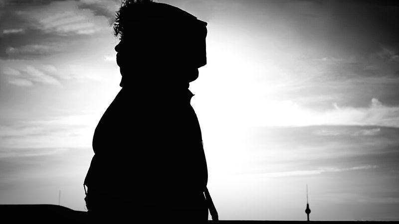 Open Edit Berlin Street Photography The Portraitist - 2015 EyeEm Awards Sunset Silhouettes Face Silhouette The Street Photographer - 2015 EyeEm Awards Finding The Next Vivian Maier Blackandwhite Photography Peoplephotography