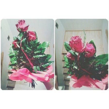 'You make the world a better place' without any occasion :) Kami ś Przyni ósł S łodziak Love You Boyfriend Girlfriend Polishgirl Polishboy Roses Flowers Beautiful Happy Nice Day Follow