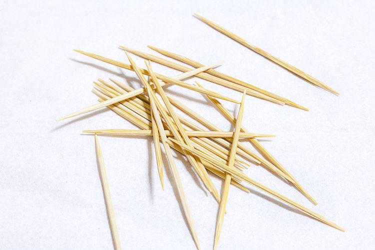 Toothpick.