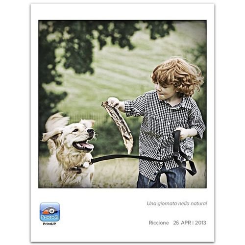 Buon weekend di relax! Nature Green Family Life Photo Spring Stampe Iphonography Printup