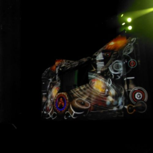More of excisions stage. Edm Edmfreaks Excision Xxx triplexrated xrated dubstep bass